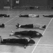 Les élèves de 3e racontent l'histoire de la Seconde Guerre Mondiale … en dansant !