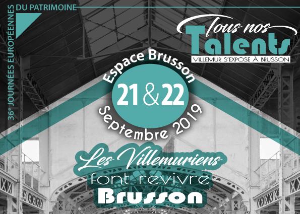 Les Villemuriens font revivre Brusson : appel à candidature pour les journées du patrimoine