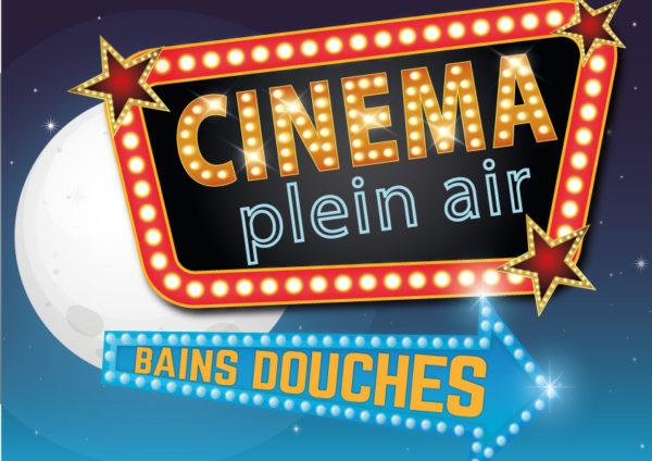 Cinéma plein-air en juillet : 5 Jours / 5 projections à Villemur !