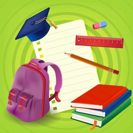 Rentrée scolaire 2019 : remplissez les dossiers d'inscription avant le 14 juin