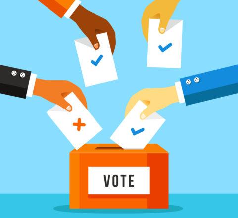 Elections européennes du 26 mai : vérifiez votre bureau de vote !