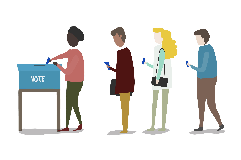NOUVEAU – Transport à la demande gratuit pour aller voter