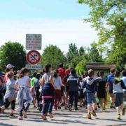 Histoire de cœur : une course solidaire pour les enfants malades