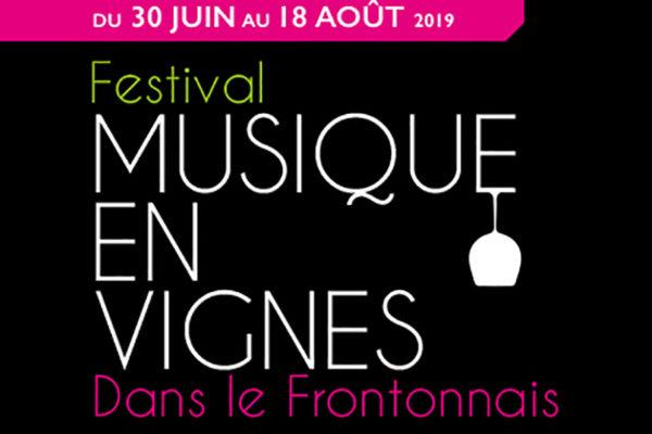 Musique en vignes : un concert de jazz aux Greniers du Roy le 9 juillet