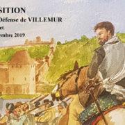 Henri de Navarre : Conférence aux Greniers du Roy mardi 20 août à 21h