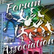 Le forum des associations aura lieu pour la première fois à la Salle Eiffel de Brusson !