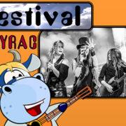 Musique : 2e édition du festival Sayrac va jouer dehors !