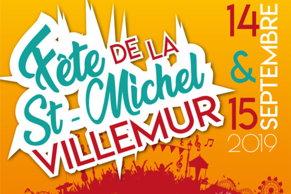 Fête de la St Michel : attention aux modifications de circulation et stationnement !