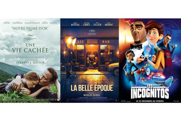 Cinéma gratuit : prochaines séances le 29 février et le 1er mars