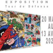 EXPOSITION : en mars, le pop'art s'invite à Villemur !