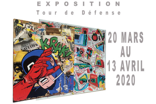 EXPOSITION : en mars, le pop'art s'invite à Villemur !