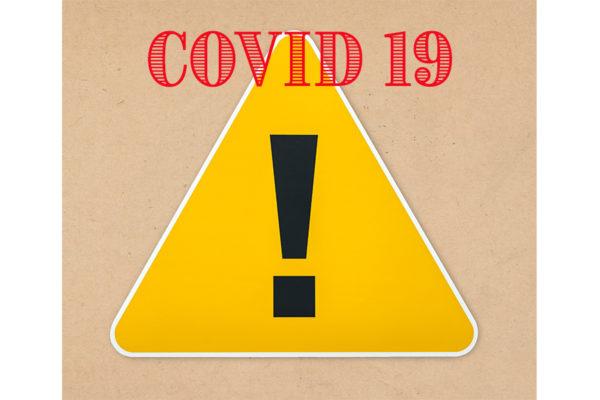 COVID-19 : les mesures en vigueur (mise à jour : 14/04/2020)