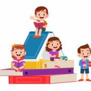 COVID 19 : conseils et pistes de travail pour les parents des élèves de maternelle