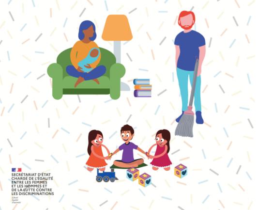 COVID 19 : soutien à la parentalité en période de confinement