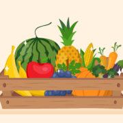 COVID 19 : vos commerçants et producteurs locaux sont là !