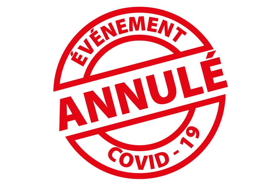 COVID-19 : les événements annulés à Villemur