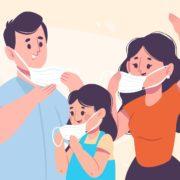 Distribution gratuite de masques aux Villemuriens