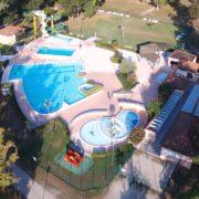 Fermeture des piscines de plein vent pour la saison estivale 2020