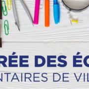 Informations de rentrée des écoles de Villemur