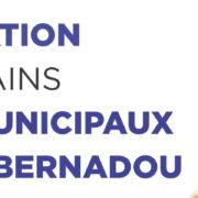 Délocalisation du Conseil Municipal à la Salle Bernadou