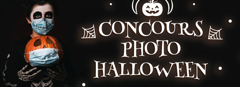 CONCOURS PHOTO HALLOWEEN FACEBOOK