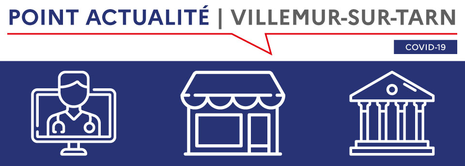 [ POINT ACTUALITÉ – VILLEMUR ]
