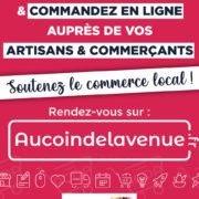VILLEMUR | PLATEFORME E-COMMERCE COMMERCES LOCAUX
