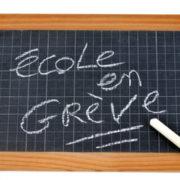 Grève écoles mardi 26 janvier 2021 : fermeture des écoles élémentaires et maternelles