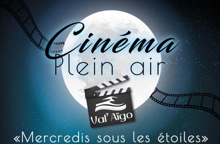 CINÉMA PLEIN AIR – VILLEMUR – 21 juillet