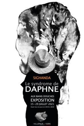 Résidence d'artistes : exposition Le syndrome de DAPHNÉ
