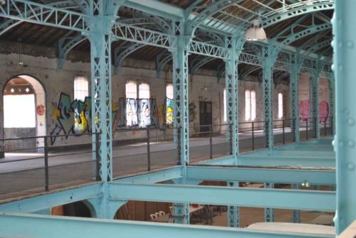 Brusson_Salle Eiffel
